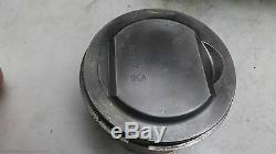 1998 Moto Guzzi V11 1100 Sm309b. Piston De Cylindre De Carafe De Cylindre Côté Gauche Du Moteur