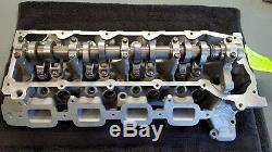 1999-2008 Moteur V8 Chrysler Dodge Jeep 4.7l Cylinde Tête Côté Conducteur Gauche