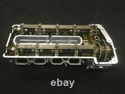 2000-2003 Bmw X5 (e53) 4.4l M62tu Moteur Moteur Tête De Cylindre Côté Gauche Du Conducteur