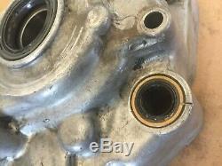 2001 Kawasaki Kx125 Gauche Moteur Side Case Fits 01-02 Kx125 14001-1278