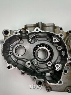 2003 2004 2005 Yamaha Yz450f Yz 450f Oem Left Side Engine Crank Case