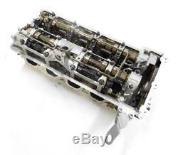 2004-2006 X5 Bmw (e53) 4.4l V8 N62 Moteur Gauche Moteur Côté Conducteur Culasse