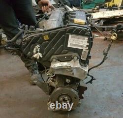 2005 Vectra 1.9 Cdti Vauxhall Sri Diesel Bare Moteur + Pompe Z19dt 100k Kilometrage