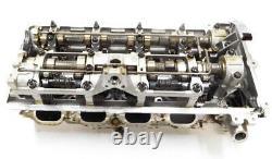 2007-2010 Bmw X5 (e70) 4.8l Motor N62tu V8 Engine Left Side Cylinder Head