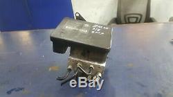 2007 Bmw 318i Abs Controller 34526772214-01 Ate 34516772213-1 00402337d0 Asn