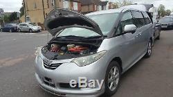 2007 Toyota Estima 2.4 Hybrid Moteur Essence Corps De Papillon Interrupteur 22030-28070