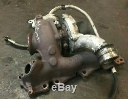 2007 Vauxhall 1,9 Cdti Z19dth 150 Sri Diesel Turbocompresseur + Flexi + Actionneur