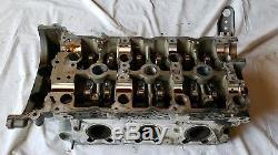 2008 2011 Mercedes C300 W204 V6 Côté Gauche Moteur Culasse Oem
