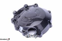 2009-2018 Bmw S1000rr Hp4 100% Full Carbon Racing Moteur Panneau Latéral Gauche