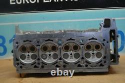 2011 W221 Mercedes S63 Amg 5.5l M157 Engine Left Side Cylinder Head Assembly