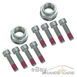 2x Skf Radlager Satz Radlagersatz Vorne Für Alfa Romeo 147 3.2 Gta 156 166 Gt