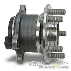 2x Skf Radnabe Radlagersatz Radlager Satz Hinten Für Ford Galaxy Bj 06- S-max