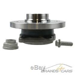 2x Skf Radnabe Radlagersatz Vorne Für Mini R50 R53 R56 R52 R57 R55 R58 R59