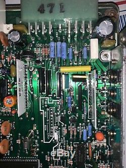 33920-60a10 1989 Geo Tracker Suzuki Side 1.6l Manuel Du Moteur Par Ordinateur Du Module Ecm
