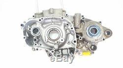 616 Carter Moteur Gauche Crf450r 02-03 Honda Moteur Carter Inférieur