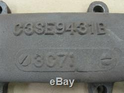 63 Mercury Monterey Ford 390 427 428 Collecteur D'echappement Côté Conducteur Gauche
