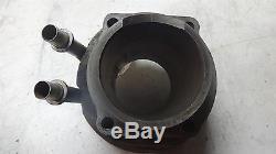 71 Bmw R60 / R60 5 Sm209b. Moteur Côté Gauche Jug Top End Cylindre