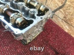 #89 Bmw E70 E71 X6 X5 4.4l Moteur Cylindre Tête Collecteur En Tête Côté Droit Oem