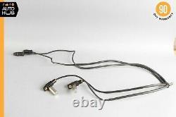 92-95 Mercedes R129 Sl600 S600 Camshaft Position Rotation Sensor Set Oem