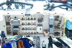 98-05 Lexus Gs300 Sedan Côté Gauche Intérieur Engine Bay Dash Fils Oem