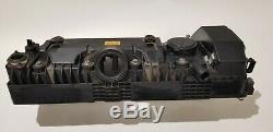 Aq191633 2006-2008 Bmw 750li Pilote Gauche Moteur Side Valve Cover 75221600 Oem