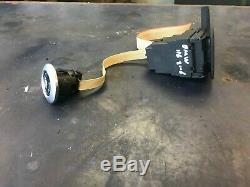 Bmw 116i E87 2006 Interrupteur D'allumage Cle De Telecommande Et Moteur Demarrage Bouton