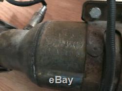 Bmw Oem E60 E61 E63 E64 M5 M6 Moteur Catalyseur Convertisseur Set Collecteur S85