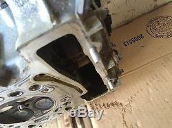 Bmw Oem F01 F10 N63 Blindé Turbo 4.4l Côté Gauche Culasse Arbre À Cames