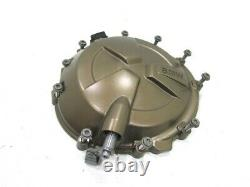 Bmw S1000rr Engine Motor Clutch Cover Side Case Cover Oem 2020