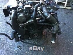 Bmw Série 1 Moteur 2.0 Diesel 150 Bhp, Code De Moteur M47n204d4