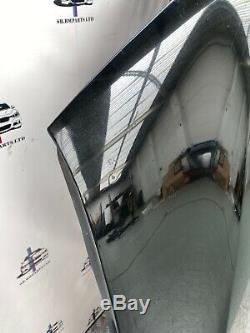 Bmw X5 E53 Facelift Complet Bonnet En Noir Saphir