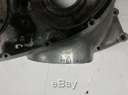 Bsa A65h A65 A 65 Hornet Carter Moteur Côté Gauche Case A65h11264