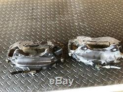 Cadillac Ats Oem Brembo Patin De Frein À Disque Étrier Avant Gauche Droite 49k