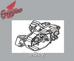 Carter Moteur Honda Oem 2005-2007 D'origine Cr125r Gauche