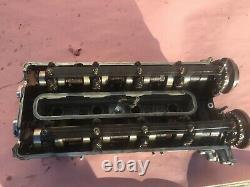 Core03197 Bmw E39 M5 Oem S62 Moteur 5.0 Motor Head Rive Gauche Banque 2 Cylindre