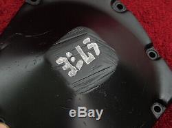 Couvercle D'embrayage De Starter Yoshimura 86-92 Gsxr750 Moteur Côté Gauche 86-88 Gsxr1100