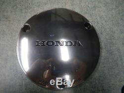 Couvercle De Stator De Moteur Gauche I Honda Cb450 Cl450 74 Cb CL 450 75 Cb500t 76 69