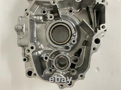 Crf250r Crankcase Côté Gauche 11200-krn-a40 2010 2013 Engine Motor Case
