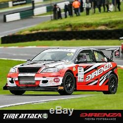 Direnza Race Main Gauche Face Visible Gearbox Support Moteur Pour Skoda Octavia 2.0 1z