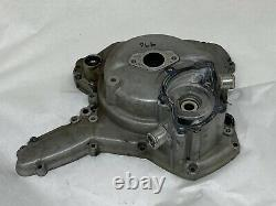 Ducati Engine Motor Left Side Cover Alternateator Stator Pour 2001+ 748 / 996