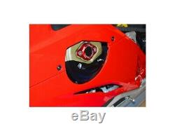 Ducati Panigale Streetfighter V4 Moteur Garde Case, Côté Gauche Ducabike