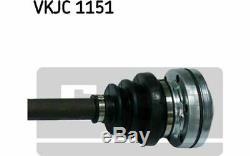 Entraînement Skf Pour Bmw Gauche Shaft Série 3 Z4 Vkjc 1151 Discount Car Pièces