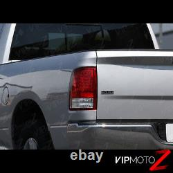 Error Gratuit 2009-2018 Ram 1500 2500 3500 Oe Style De Remplacement Led Tail Lights