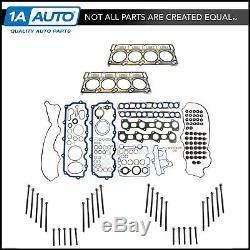 Fel-pro Haut-moteur De Joints Tête Joints Et Boulons Pour 03-06 Ford 6.0l Diesel