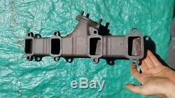 Ford Oem 352 Lh Échappement Côté Conducteur Collecteur Edc-9431-a