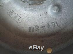 Harley Davidson Oem Côté Gauche Panhead 1951 Case Engine