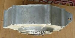 Harley Davidson Oem Côté Gauche Panhead 1956 Moteur Cas Avec Paperasserie