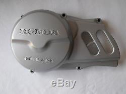 Honda Couvercle De Carter Moteur Gauche Crf80f Crf100f Crf80 Crf100