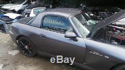 Honda S2000 S 2000 Ap2 Ap1 Hardtop Briser Pièces Aile Légère Alimentation & Fit Engine