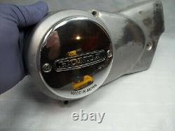 Honda Xr75 Original Oem Engine Crankcase Left Side Stator Alternatenator Couvre